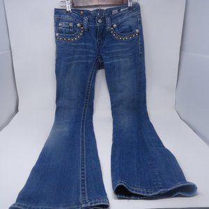 Miss Me Jeans Boot Cut Size 25 Good Condition